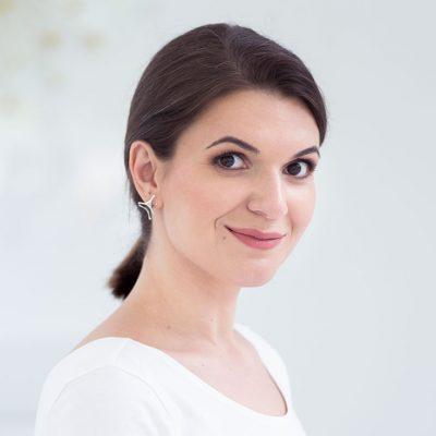 Д-р Валентина Трачева