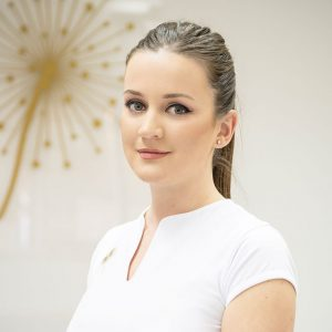 Екатерина Гълъбова