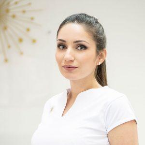 Мария Еленкова